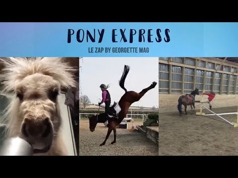 Pony Express #3 : on saute le chandelier ?
