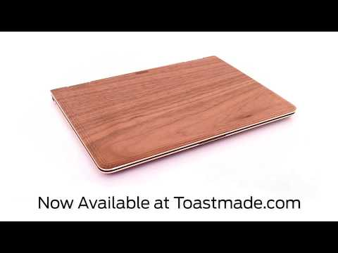 """Real wood covers for HP Spectre x360 13"""" - Now Available!"""