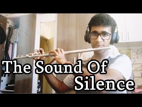 The Sound of Silence - Instrumental Flute Cover