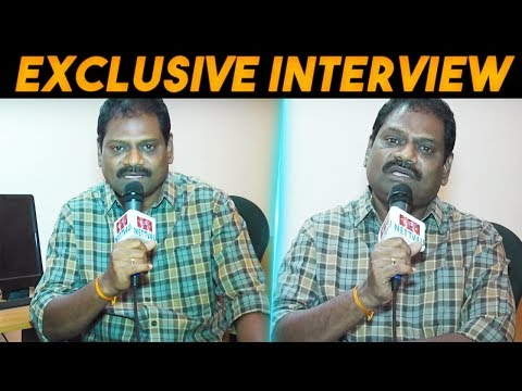 Exclusive Interview With Viji Director & Dialog writer talks about his experience