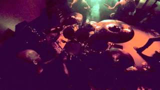 Desecrate - The Drowning Live  8/27/15
