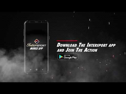 INTERSPORT APP