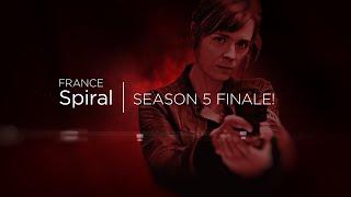 MHz Choice - SPIRAL Season 5 Finale Promo