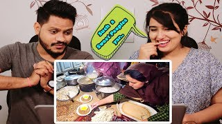Indian Reaction On Mark Wiens Tasted 14 TRADITIONAL DISHES in Skardu ¦ Food in Gilgit-Baltistan