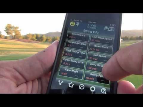 Product Review and Contest - 3 Bays GSA (Golf Swing Analyzer) - Ended 12/25/2012 Thanks For Entering