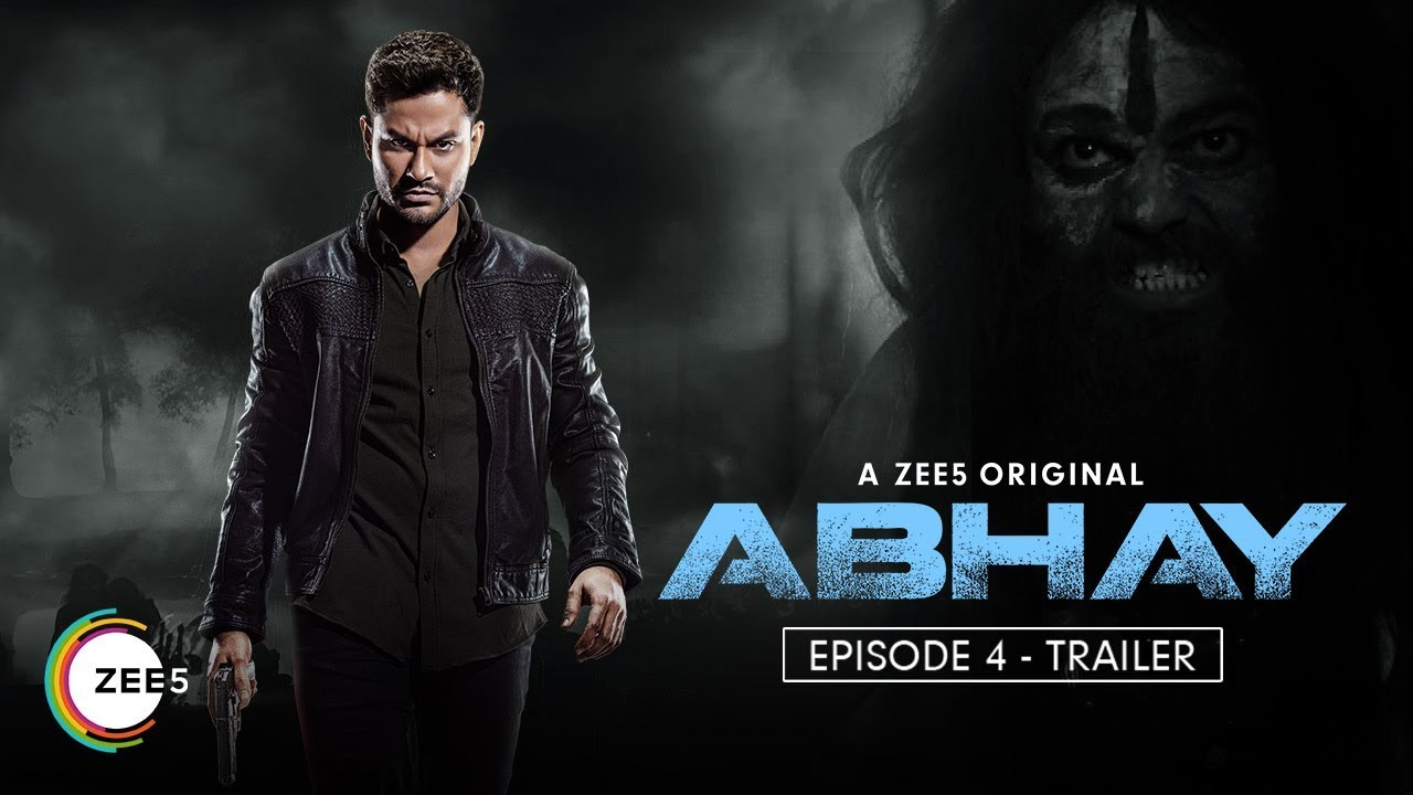 Cyanide Poisoning, Abhay, Episode 4: Web Series Review
