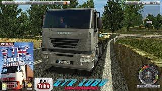 Uk truck simulator 2010   olvidados en el tiempo   simuladores para pc de bajos recursos
