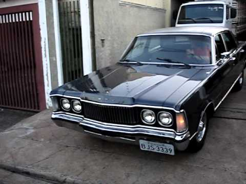 Ford Galaxie Landau 1980 302 V8