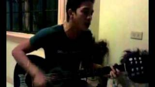Chavacano song (Oshin)