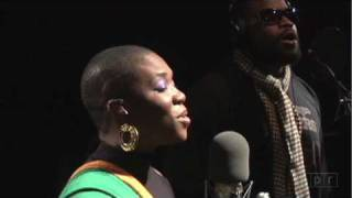 Video Sessions: India.Arie