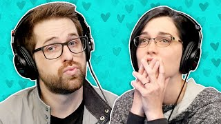 What Most People Get Wrong About Relationships - SmoshCast Highlight #14