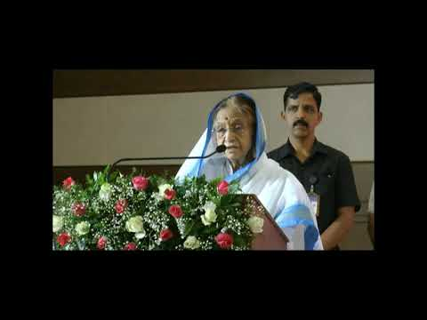 Former President of India Mrs Pratibhatai Patil's Visit to Dr. Sanjay D. Patil's Hotel Sayaji