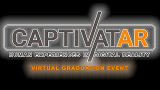 CaptivatAR Virtual Graduation 2020 Demo