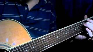 видео Настройка семиструнной гитары