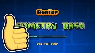 How to fix Geometry Dash not opening! (Windows)
