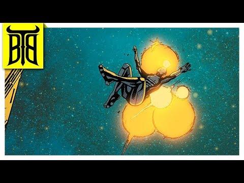 Infinite Dark #1 | Image Comic Book Review