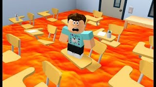 Roblox Gameplay game Daddy RG and daughter playing subscribers Adopteme The Floor is Lava on PC #2