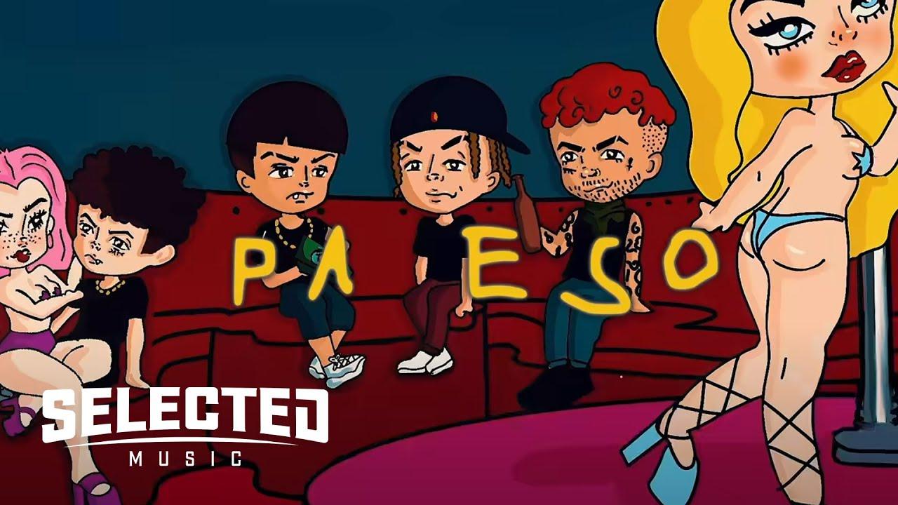 Pa Eso - Selected Music, Tymo Benz, Beatboy ft. Magic Q, Malcriado