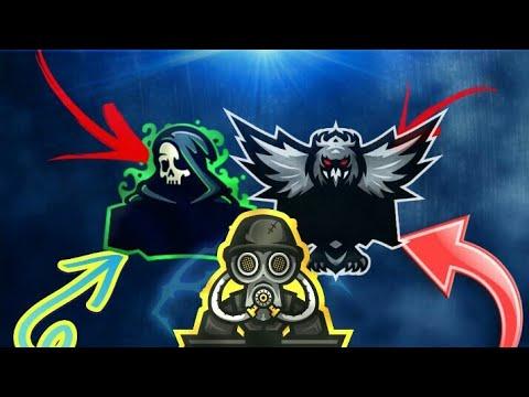 5 شعارات العاب بدون اسم Top 5 Logo Gaming No Name Youtube