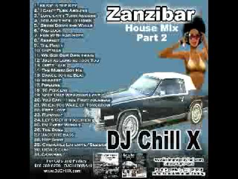 Classic 80s House Music by DJ Chill X - Zanzibar Mix 2 sample