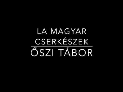 Los Angelesi Magyar Cserkész Őszi Tábor, 2018.10 - Drone video