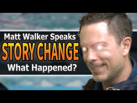 CAPCOM Speaks on Story Change   Devil May Cry 5 Matt Walker