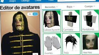 Wir haben das Profil von AYUWOKI in ROBLOX erstellt !! | Rovi23 Roblox