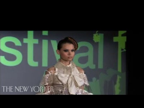 The next generation of fashion - The New Yorker Festival