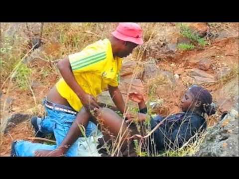 Wanaswa Live wakipeana ngono vichakani