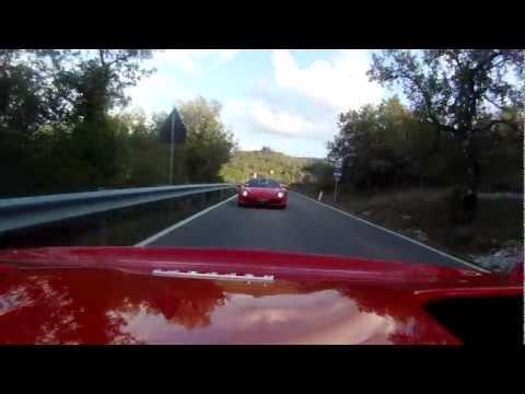 Ferrari Event 2012 ITALY D-Link & Soft-tronik & Red Travel v1.0