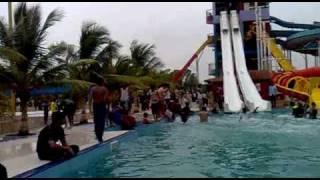 Sunway LagoOn Water Park GhArO