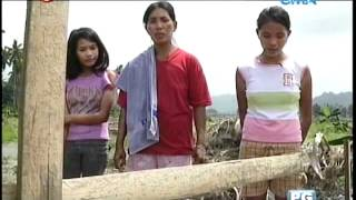 Sendong survivors remember the children who are still missing on