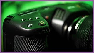 Blackmagic Pocket Cinema Camera 4K Review (BMPCC 4k)| The Film Look
