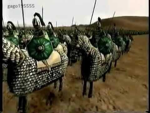 BBC - Третья Митридатовая война  Армения и Рим  Битва при Тигранакерте