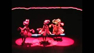 Priscilla Queen of the Desert-Broadway floor show