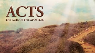 Acts Of The Apostles (1994) | Full Movie | Dean Jones | Jennifer O'Neill | James Brolin
