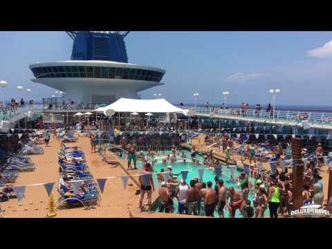Crucero por el caribe desde Cartagena - Monarch Pullmantur