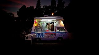 3 Disturbing True Ice Cream Truck Stories