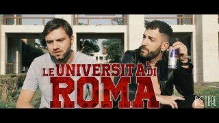 Baixar LE UNIVERSITA' DI ROMA