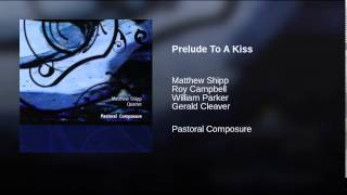 Play Prelude To A Kiss