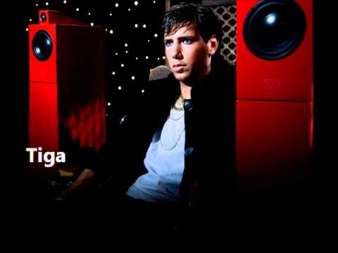 Tiga - Panorama Bar - Innervisions Party