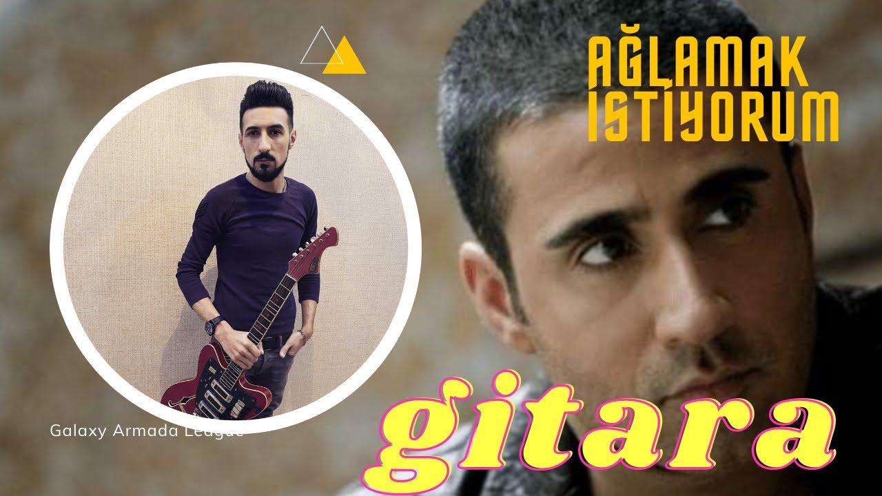 موسيقى Təkcə mənim olaydin. Gitara Elçin Dadaşov. Rüstəm أروع موسيقى أذربيجاني 👉