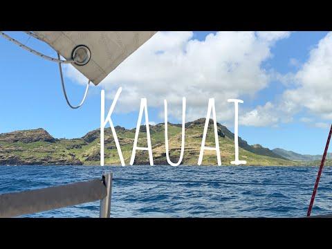 Oahu To Kauai And Plans For The Future