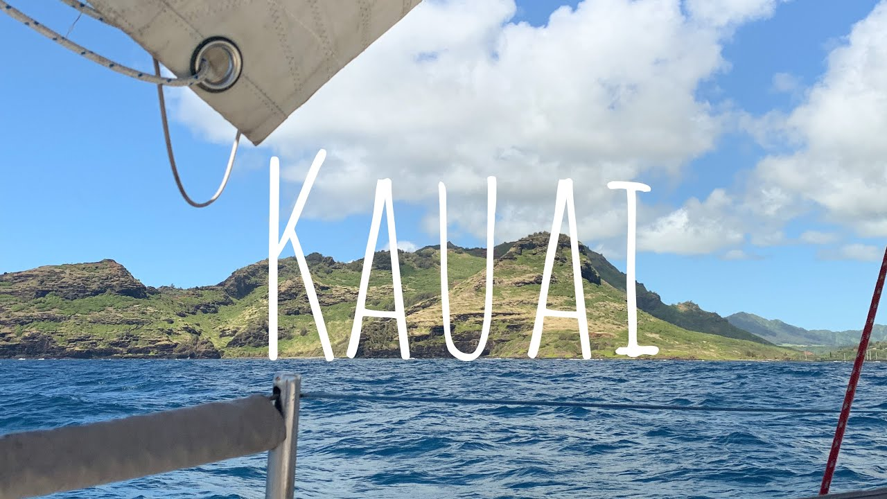 Oahu to Kauai and plans for the future