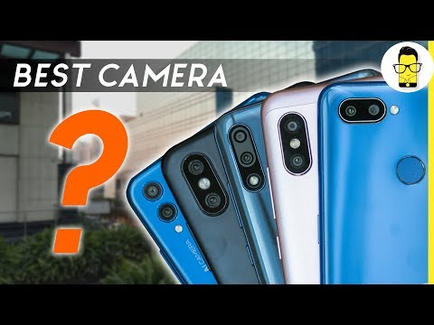 Phones under Rs 15,000: the ultimate camera comparison
