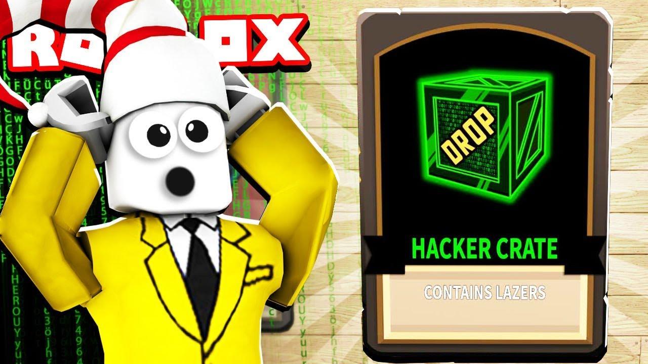 Unboxing Simulator | StrucidCodes.com