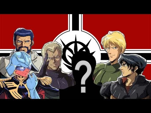 Who is Zeon's Top ACE Pilot