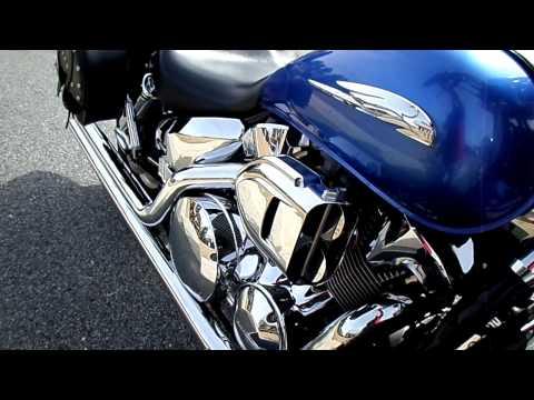 2007 Honda VTX™1300R