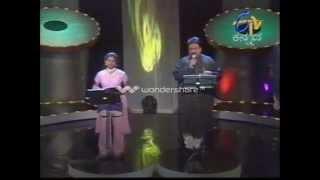 Shashikala Cj - Yede tumbi Haduvenu -2003 - Keli premigale in ETV Kannada