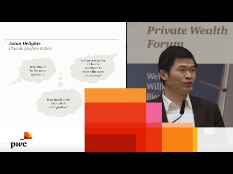 Private Wealth Forum 2017: Asian delights